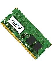 ذاكرة لاب توب سوديم غير مخزنة 260 بن 16 جيجابايت دي دي ار 4 2400 ميجاهيرتز من كروشال- CT16G4SFD824A