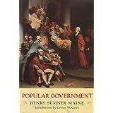 Popular Government