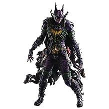 Square Enix AUG168445 DC Comics Variant Play Arts Kai Batman Rogues Gallery Joker Action Figure
