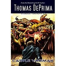 Castle Vroman (A Galaxy Unknown Book 6) (English Edition)