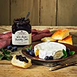 Stonewall Kitchen Wild Maine Blueberry Jam 4-Pack