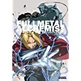 Fullmetal Alchemist: OVA Collection