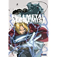 Fullmetal Alchemist: OVA Collection