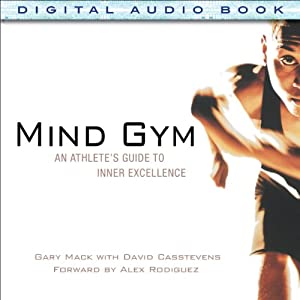 Mind Gym Audiobook