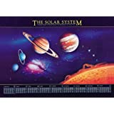 Ricordi Jigsaw RIC2804N00023 The Solar System Puzzle (1000 Pieces)