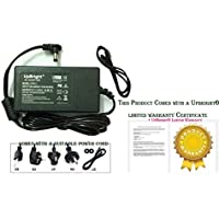 UpBright NEW AC / DC Adapter For Cisco Aironet 2702I Wireless Access Point AIR-AP2702I-UXK9 AIR-AP2702I-UX-K9 AIR-CAP2702I-A-K9 AIR-CAP2702I-B-K9 AIR-CAP2702I-Z-K9 Power Supply Cord Battery Charger