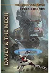 Davey and the Mech (The Quest for Truth) Paperback