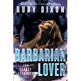 Barbarian Lover (Ice Planet Barbarians) (Volume 3)