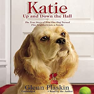Katie Up and Down the Hall Audiobook