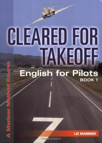 Cleared For Takeoff Book