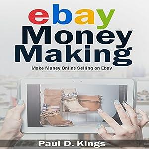 eBay Money Making Audiobook
