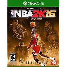 NBA 2K16 - Michael Jordan Edition - Xbox One