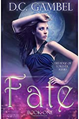 Fate (The Edge of Forever) (Volume 1) Paperback