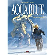 Aquablue T13 : Septentrion (French Edition)
