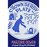 The Crown Derby Plate