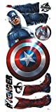 Marvel Superheroes Avengers Comic - Civil Wars