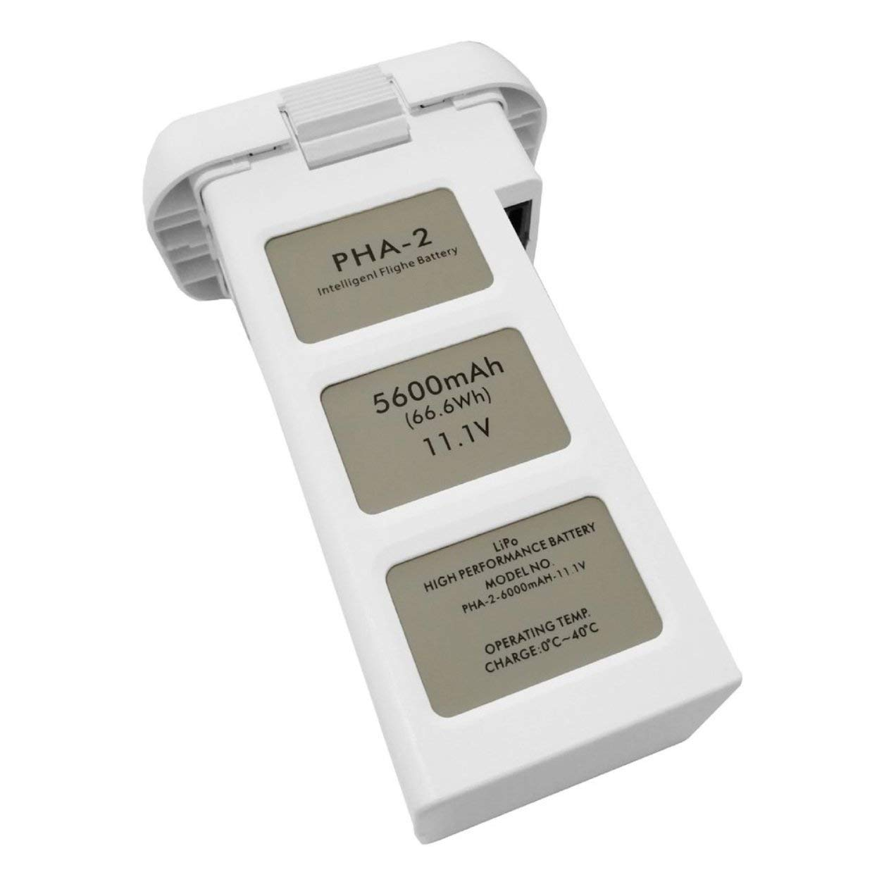 5600mAh intelligente Flugbatterie für DJI Phantom 2 für DJI Phantom 2 Vision +