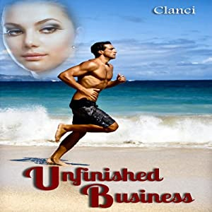 Unfinished Business Audiobook