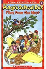 Files from the Nest - Level 2 (The Magic School Bus) Paperback