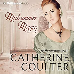 Midsummer Magic Audiobook