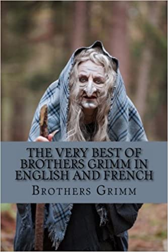 Tom Thumb In French and English (Bilingual Edition)