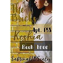 Apt. F58: Keshia (The Bricks Book 3)