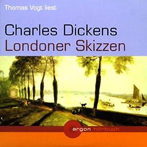 Londoner Skizzen Hörbuch