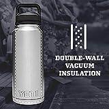 YETI Rambler 36 oz Bottle, Vacuum