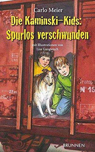 Die Kaminski-Kids: Spurlos verschwunden: Band 13 / Taschenbuch