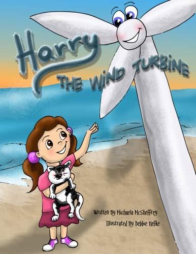 Harry the Wind Turbine