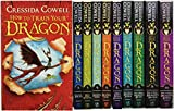 Best Book Sets - How To Train Your Dragon Collection - 10 Review