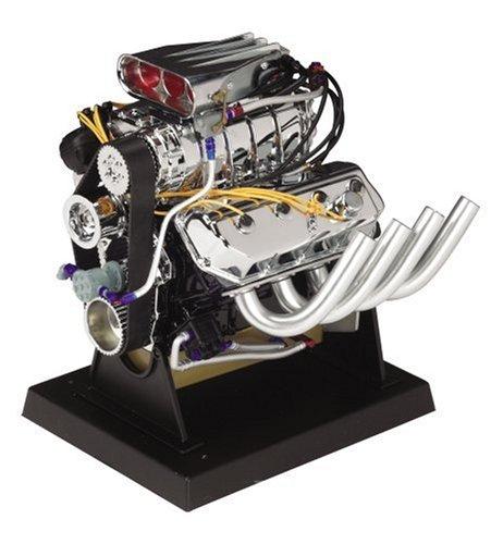 scale engine - 2