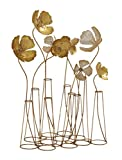 Deco 79 60929 Metal Flower Table Decor For Sale