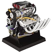Liberty Classics 84028 Multi 1: 6 Engine-HEMI Dragster