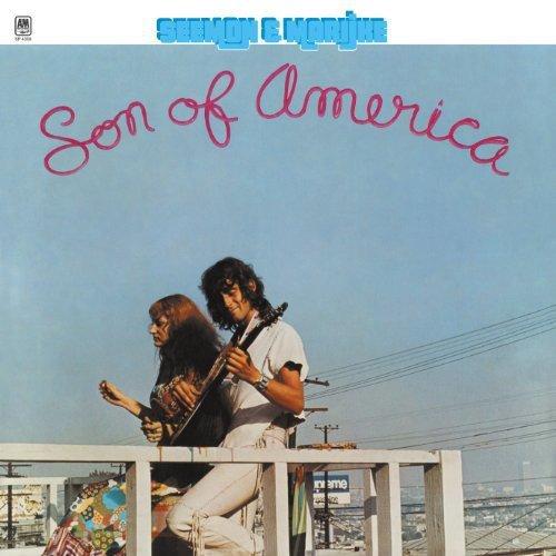 Read Online Son of America PDF
