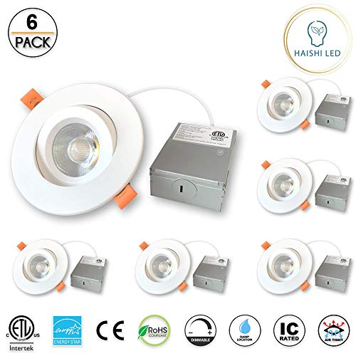 1000 Lumen Led Recessed Light in US - 3