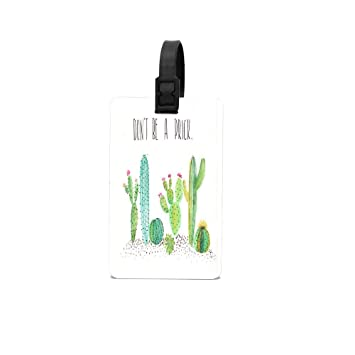 photo about Cactus Printable identify  Watercolor Cactus Printable Bags Tags for