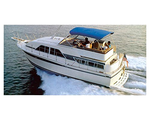 Amazon com: 1984 Chris Craft 350 Catalina Double Cabin Power