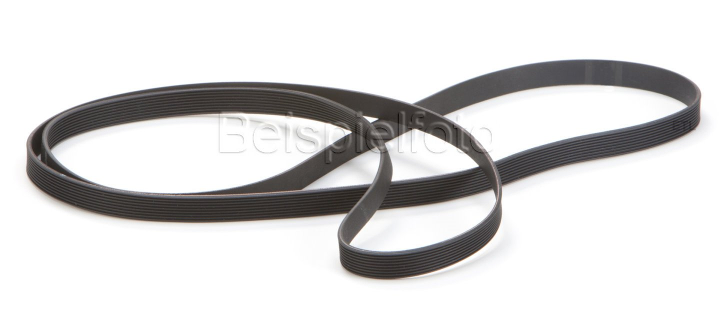 DREHFLEX®–Cinghia/Cinghia piatta/cinghia trapezoidale–1904h7el–per diverse asciugatrice/Stendibiancheria senza angoli dispositivo