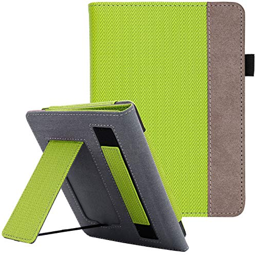 How to find the best kindle paperwhite covers and cases green for 2019?