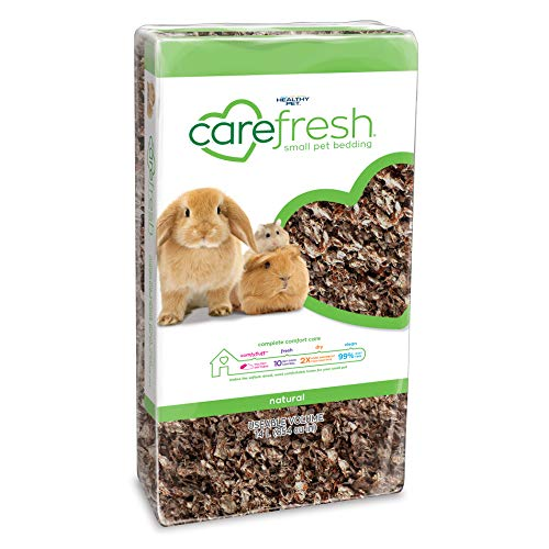 Carefresh Natural Animal Bedding, 14L for Small