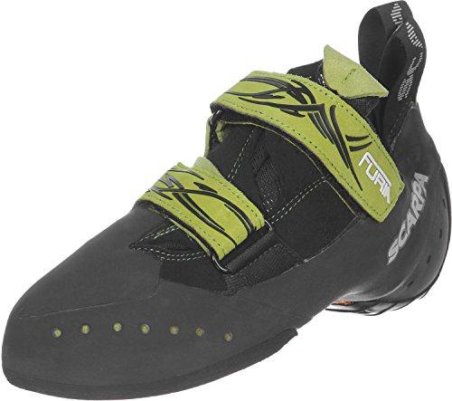 Scarpa Furia Scarpa arrampicata black