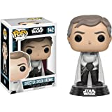 Funko - Director Orson Krennic figura de vinilo, colección de POP, seria Star Wars Rogue One (10459)
