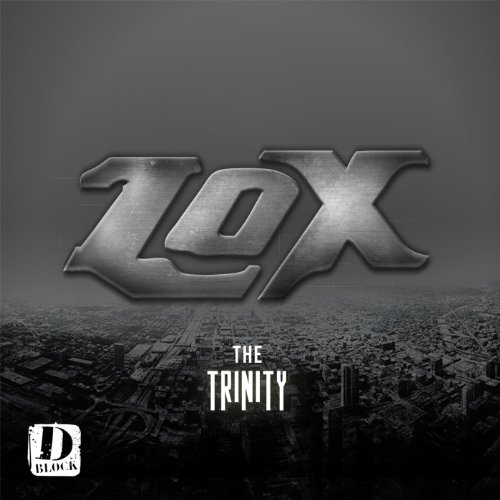 The Trinity [Explicit]
