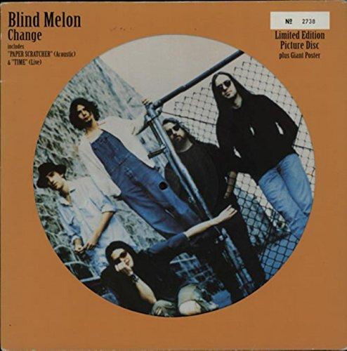 Change Lyrics Blind Melon Songtexte Lyrics De
