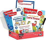 Highlights Preschool Learning Subscription Box - 15 Minutes a Day FUN!