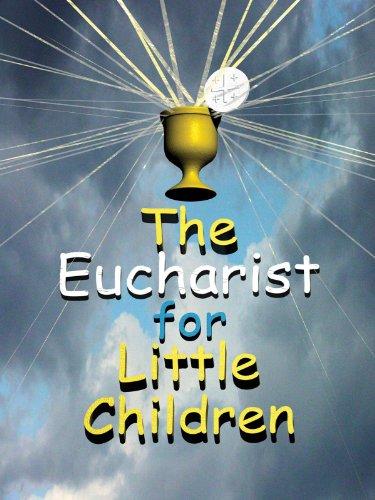 Amazon Com Eucharist For Little Children Jennifer Naimo