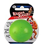 Four Paws 2-1/2-Inch Solid Ball for Dogs, My Pet Supplies