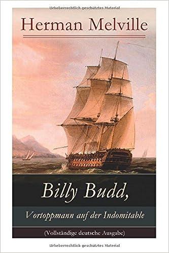 Herman Melville: Billy Budd; Homo-Werke alphabetisch nach Titeln
