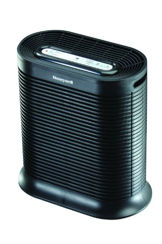 Honeywell HPA200 True HEPA Allergen Remover, 310 sq. ft.